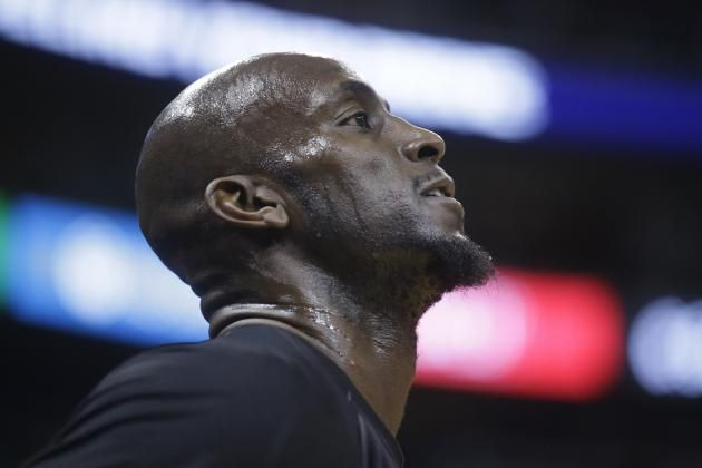 A Man in Full: An Oral History of Kevin Garnett, the Player Who Changed the NBA | See this & more at: http://twodaysnewstand.weebly.com/cnn