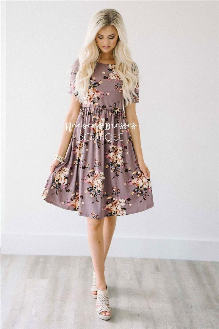 Die Natalie 16 #natalie #Trendige Sommer Kleider Sommerkleider