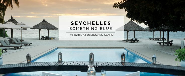 Seychelles - 7 nights at Desroches Island