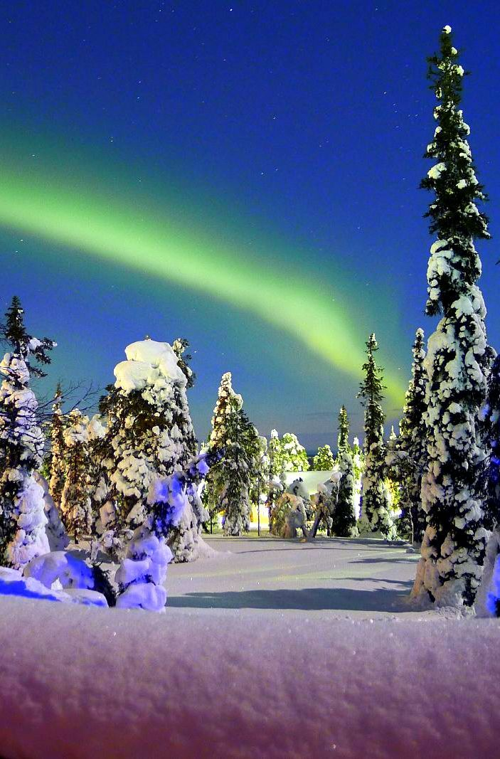 Lapland is a unique destination which casts a powerful spell. There's a certain magic in the air, and this is as close to a winter wonderland as reality will ever get! Click through for tips on when, where and how to visit.