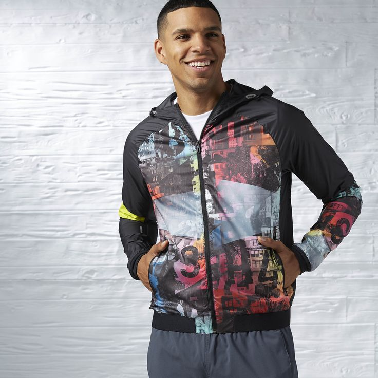 Shop for Reebok ONE Series Woven Jacket - Multicolor at reebok.ie! See all the styles and colours of Reebok ONE Series Woven Jacket - Multicolor at the official Reebok online shop Ireland.