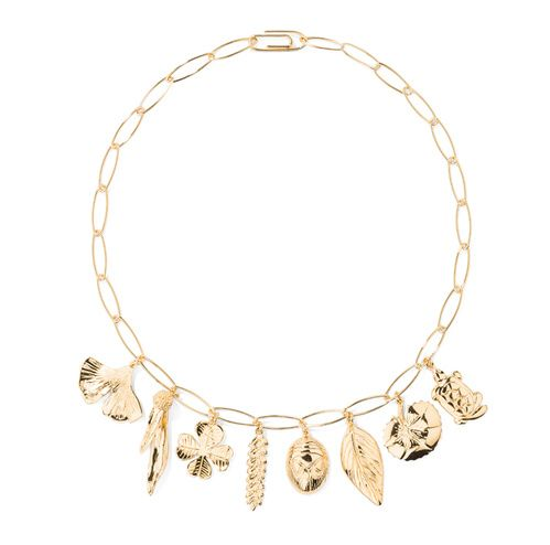 Le collier Aurélie d'Aurélie Bidermann