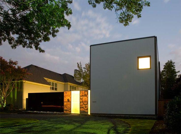 Mockingbird Residence U2013 Buchanan Architecture. Mobile HomeTx ... Good Ideas
