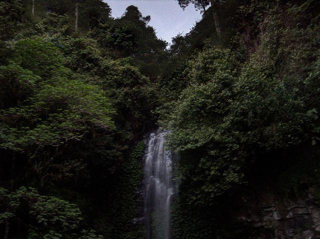 Hao Ran Lai, Crystal Falls, Dorrigo National Park, NSW | Flickr - Photo Sharing!