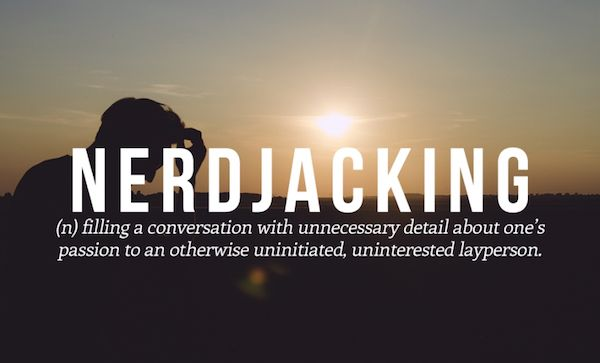 24 Made-Up Words That Should Definitely Be Included In The Dictionary (Photos)