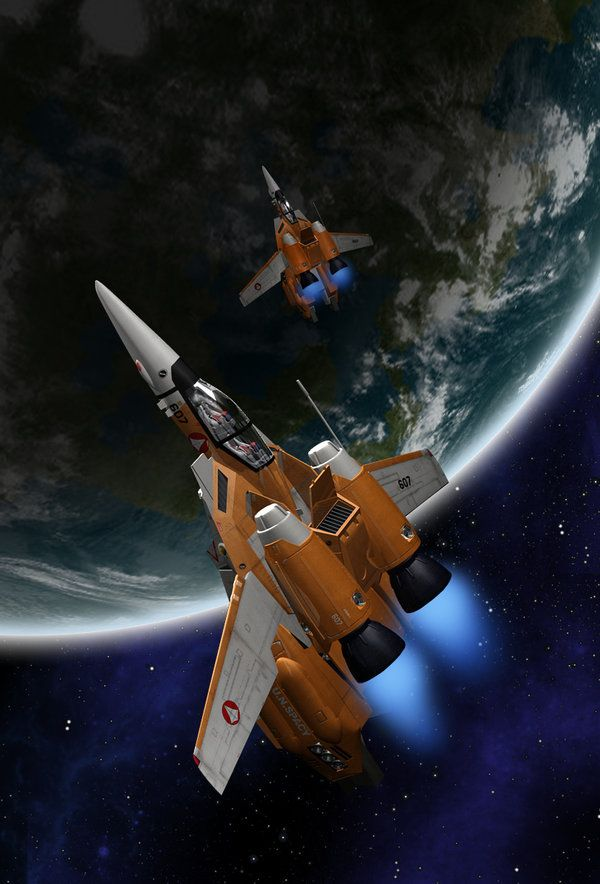 17 best images about robotech the greatest saga ever on - Wallpapers robotech 3d ...