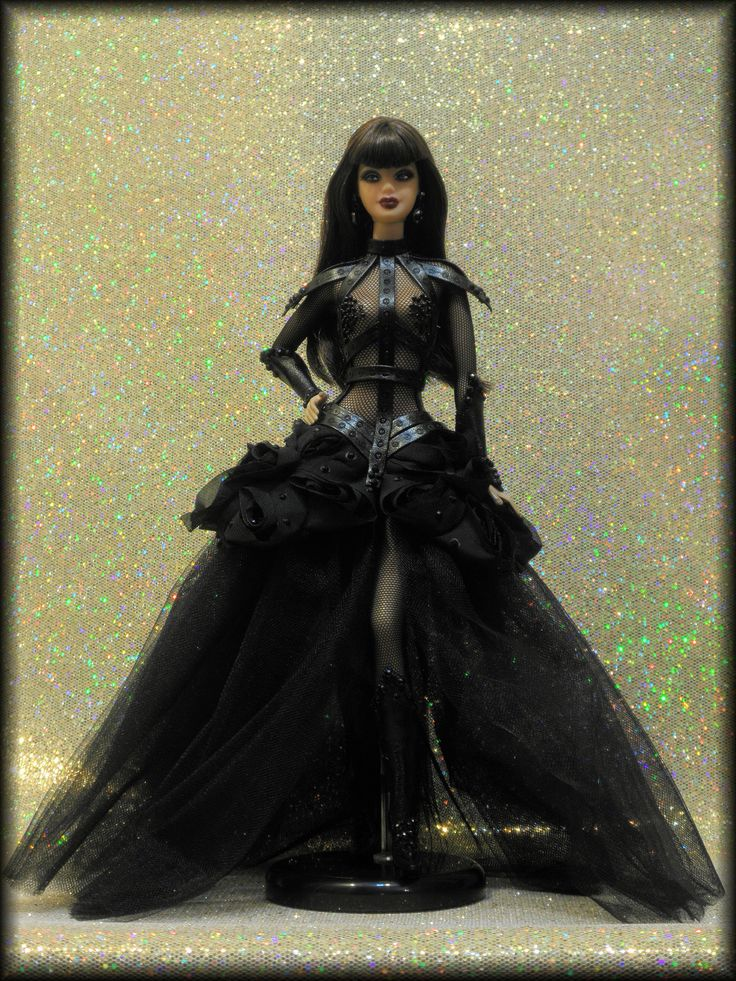 Gothic Couture created by Ovaz Designs