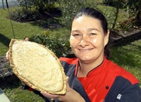 The Dilly Bag Authentic Aboriginal Bush Tucker Recipes