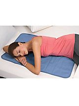Chiligel Body Pad - cooling mattress pad | Solutions-for them hot flashes that bring us down.