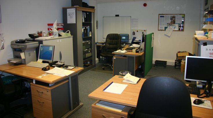 As a Virtual Office Address in Oxfordshire we still have an office.  This is ours.