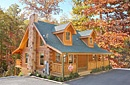 Cabins USA~Pigeon Forge, TN. Cabin rentals in the beautiful Tennessee mountains...close to Dollywood and Smoky Mountains National Park
