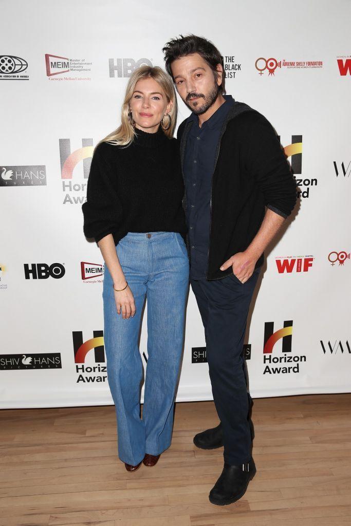 Copia Festival Los Miller Sienna Sundance In 2020 Sienna Miller Style Sienna Miller Celebrity Jeans