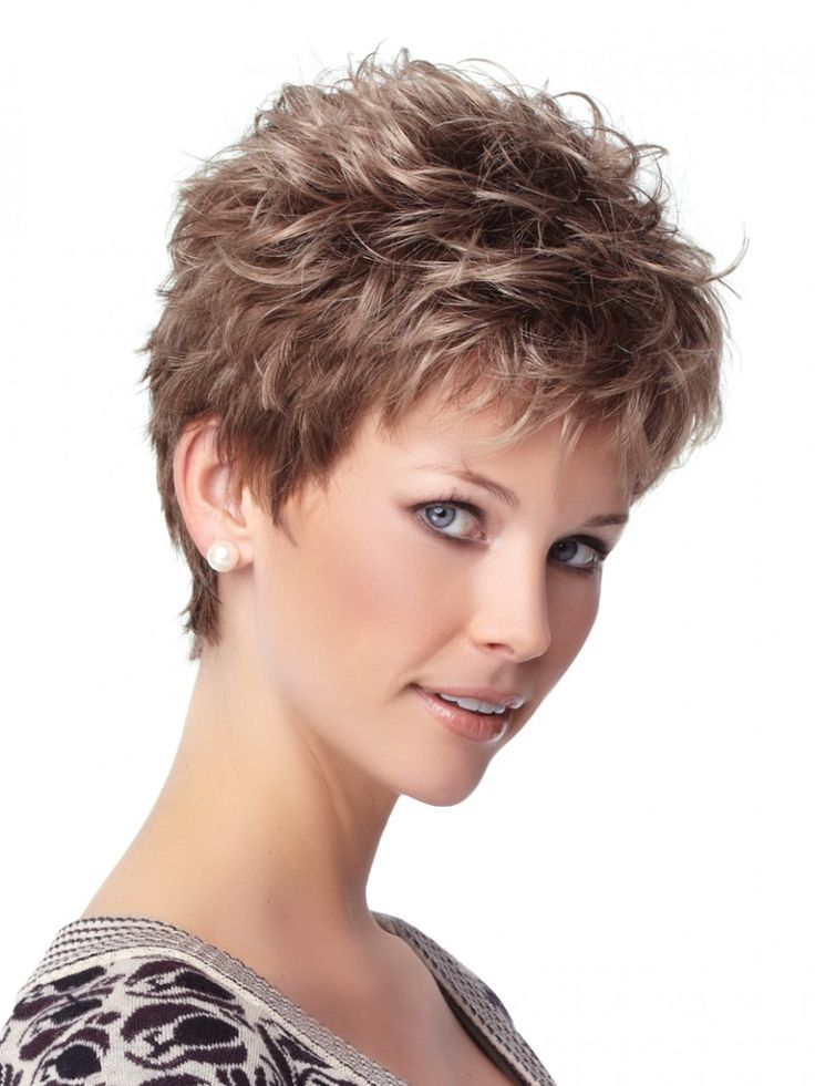 Hair Styles For Woman Over