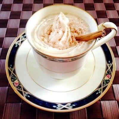 ウィンナーコーヒー by 豊田 亜紀子さん | レシピブログ - 料理ブログ ...