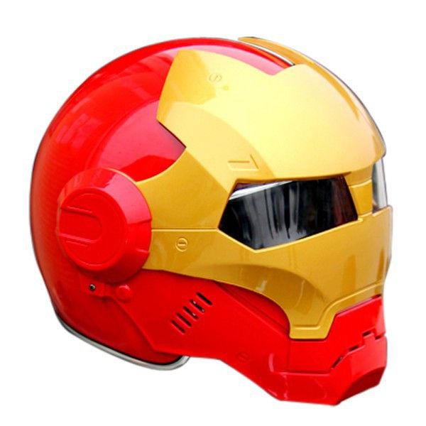 Iron Man Helmet $199