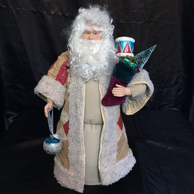 1000+ Images About St. Nick's Attic Santas