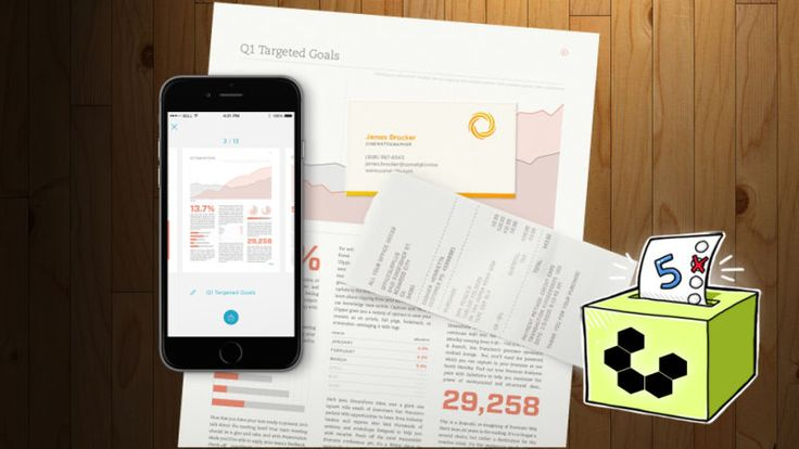 Scanning receipts while you travel, notes on a whiteboard, or sketches on an envelope can be easy. The best apps for the job take a snapshot, can do text recognition, save your scan to the cloud for future reference on other devices, and more. This week, we're looking at five of the best smartphone apps that get the job done.