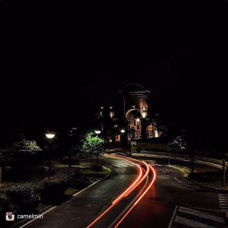 Oggi ripostiamo: @camelmin - Selezionatore: @j_drake_b - Admin: @skynet70 - hashtag #igersferrara Luogo: La Prospettiva- (Luci nella Notte) ______ #igersferrara #igersemiliaromagna #igersitalia #turismoer  Se territorio comunale FE: #myferrara #visitferrara #ferrara #turismoferrara #comunediferrara #provinciaferrara #visitcomacchio #comunedicomacchio ... o altri tag secondo il luogo della fotox