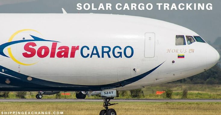 Solar Tracking - Solar Air Cargo Tracking - Track & Trace Solar Package, Parcel delivery status online. Enter Solar Cargo Tracking number or Airway bill number and get current status of Solar Shipment