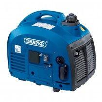 Draper 28853 Portable Petrol Generator