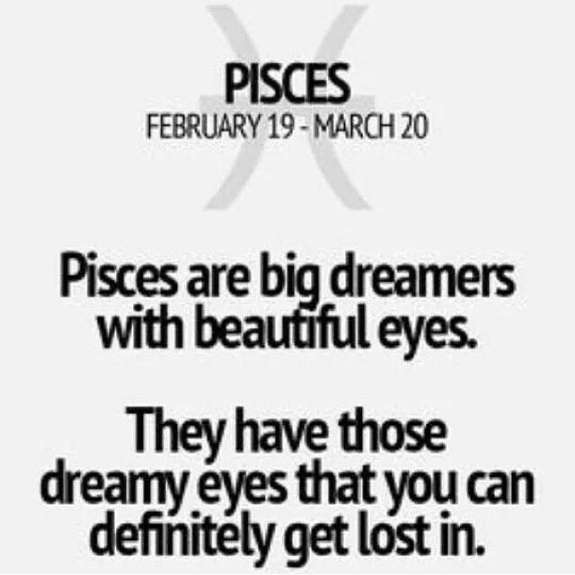 dating characteristics of a pisces woman The pisces woman is the ultimate romantic and finding the best match for the her can be tough learn which signs are best for a pisces woman.