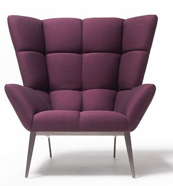 #luxelikes: Tuula Chair by Vioski | http://www.luxesource.com | #luxemag #homedecor #vioski #interiordesignideas #chairs