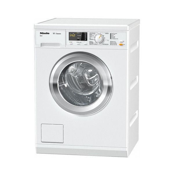 MIELE 7KG WHITE WASHING MACHINE MODEL - WDA101 | Your number one appliance store