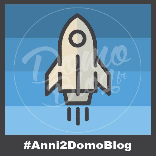 t oui, deux ans déjà. C\'est en février 2014 que domo-blog à été propulsé sur la domosphere, depuis vous êtes toujours de plus en plus nombreux à nous suivre et à rejoindre la communauté domotique et je vous en remercie, vraiment !En deux ans, domo-blog c\'est plus de 300 articles, ...