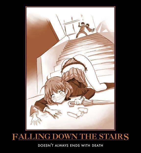 another anime umbrella death - photo #21