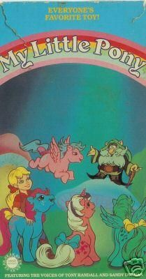 my little pony 80s cartoon - Google Search