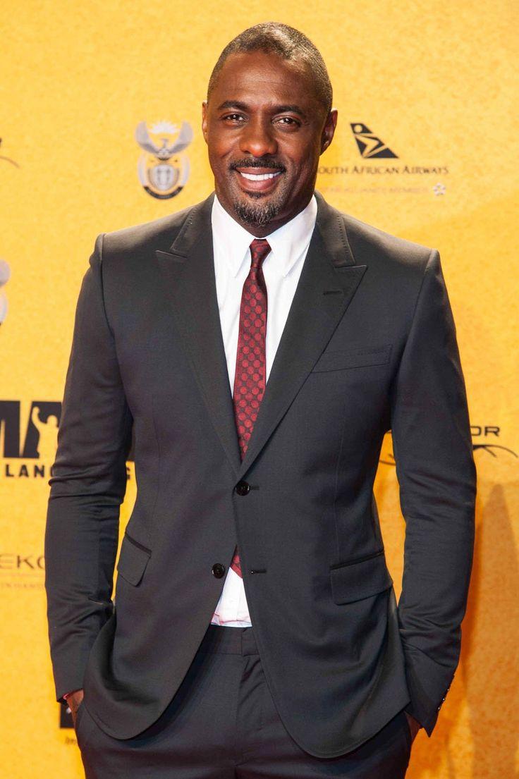 Idris Elba in Talks for Guy Ritchie's 'King Arthur'