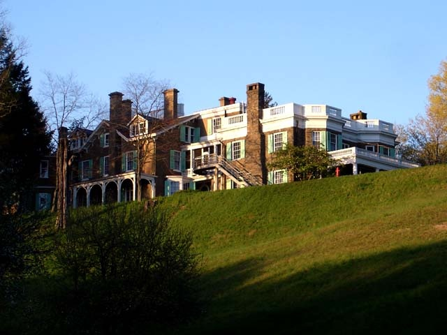 Celebrity Homes In Dutchess County Ny