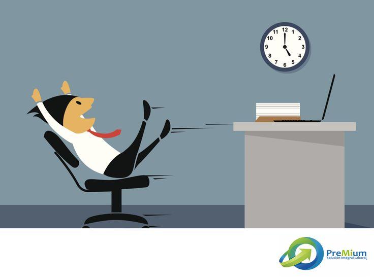 #administraciondenominaPreMium ADMINISTRACIÓN DE NÓMINA. Calcular cuánto tiempo va a pagar los sueldos de sus empleados y pensiones de sus ex empleados, es una tarea compleja que lleva mucho tiempo. En PreMium nos especializamos en este tema, absorbiendo el pasivo laboral de su empresa. Le invitamos a conocer la forma más económica de administrar su nómina, visitando nuestra página en internet www.premiumlaboral.com.