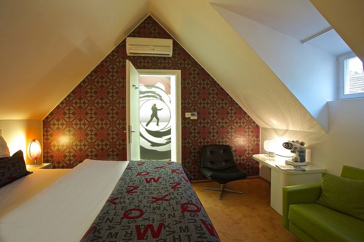 Rooms: Superior Deluxe Double room