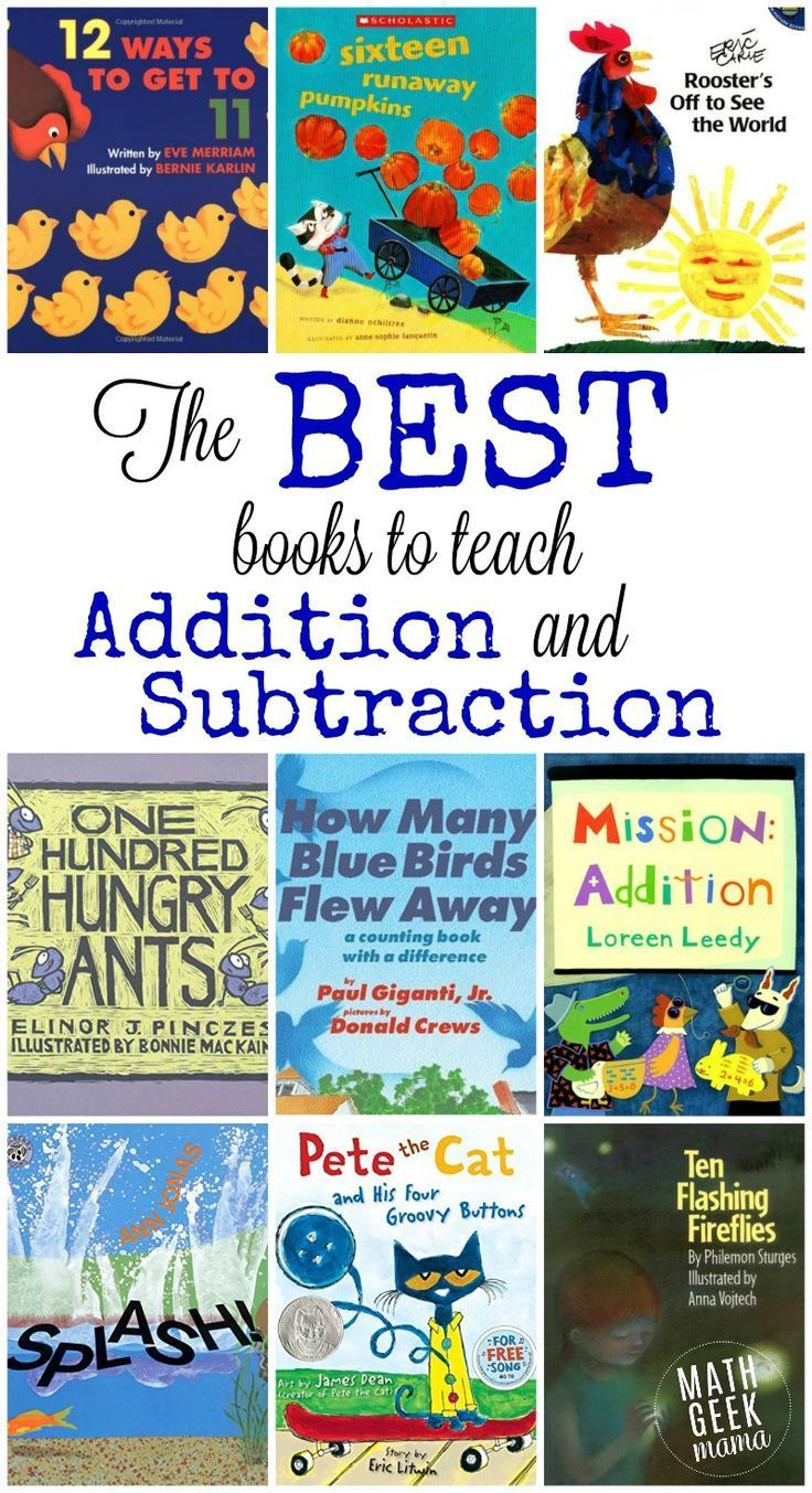 120 best Math: Addition, Subtraction, Composing, Decomposing K-2 ...