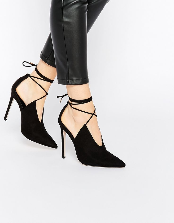 Discover pointed shoes with ASOS  From cute pointed flats
