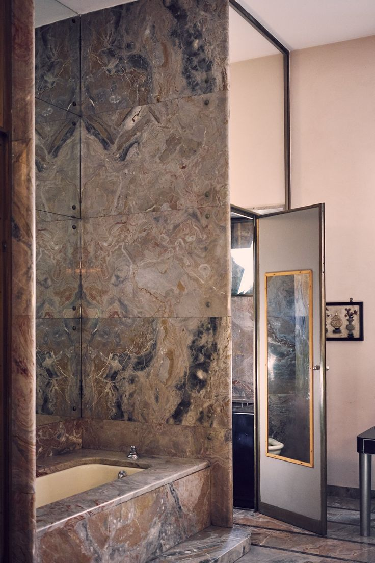 Villa necchi campiglio by piero portaluppi platform - Inside Milan S Extraordinary Villa Necchi Campiglio Photos