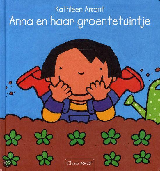 Anna maakt met papa een eigen moestuintje.Ze gaan er zelf wortelen en sla kweken. Anna is dol op groenten en vindt het heerlijk om te helpen. Onkruid wieden, harken, zaaien, water geven… En dan geduldig wachten tot de groenten groeien. Want Anna weet het wel zeker: verse groenten uit je eigen tuin smaken echt heerlijk. Een heerlijk verhaal over hoe lekker groenten wel zijn en hoe leuk het is om ze zelf te kweken.