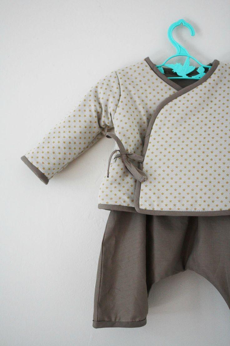 patron couture layette bebe. Black Bedroom Furniture Sets. Home Design Ideas