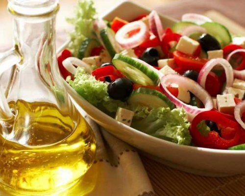 Ученые: Средиземноморская диета снижает риск развития рака молочной железы