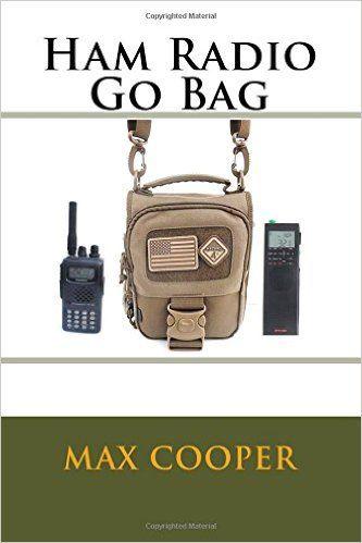 Ham Radio Go Bag                                                                                                                                                                                 More