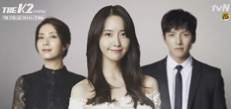 Drama Korea Romance Terbaru The K2