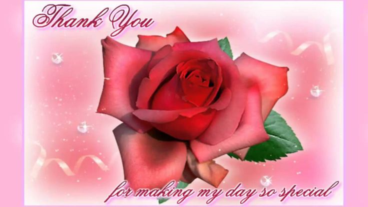 Special Thank you message for Mother's Day - Beautiful Greeting Cards