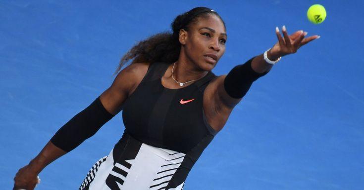 Was Serena Williams Pregnant When She Won the Australian Open?