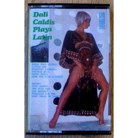 Daldi Caldis Plays Latin