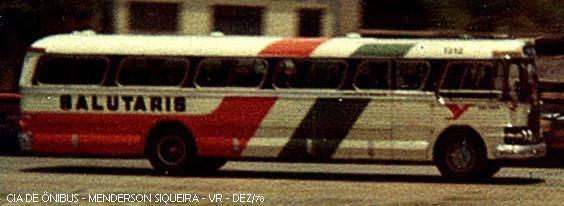 Salutaris-1312 - BARRAZABUS :Onibus do Brasil e do Mundo! - Fotopages.com