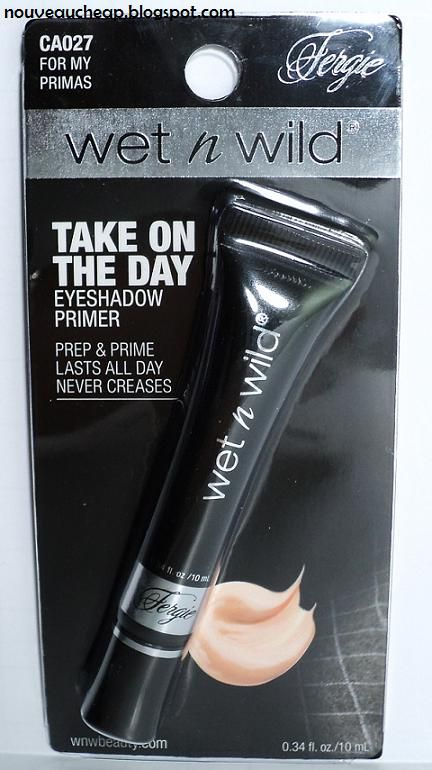 I have oily skin and used to use elf primer but this primer is soooo much better I love it my eyeshadow does not crease and my makeup stayed flawless all day long I highly recommend this. And it's affordable.
