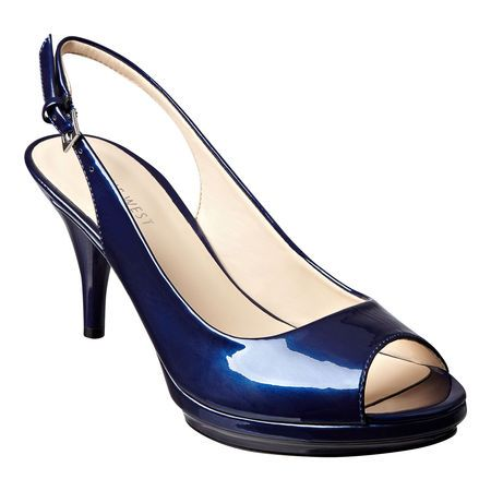 1000  images about Navy Heels for M on Pinterest | Antonio melani ...