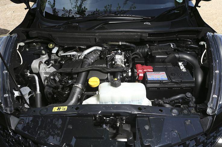 Nissan Juke Diesel ***