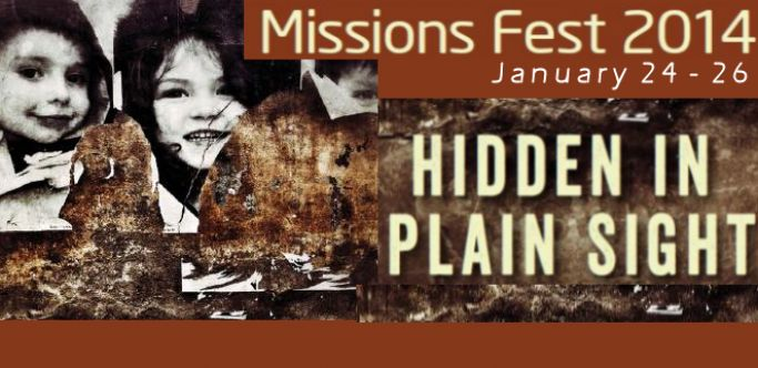 Missions Fest Vancouver | A network for local and global outreach